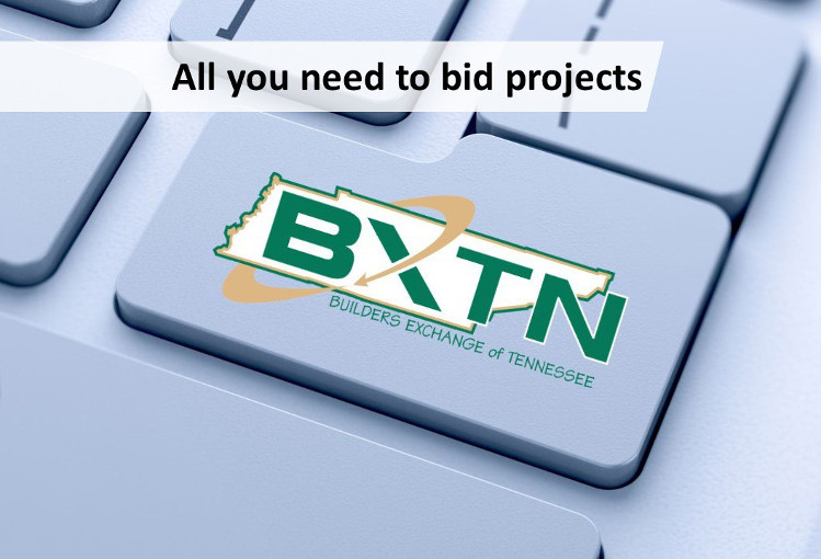 PowerBid Online Project Information